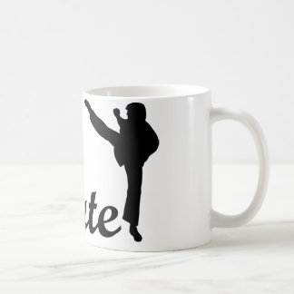 Karate Products! Coffee Mug