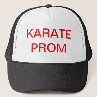 KARATE PROM TRUCKER HAT
