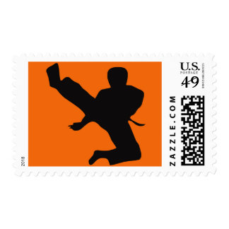 Karate Sellos