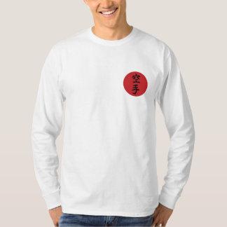 Karatê t-shirt
