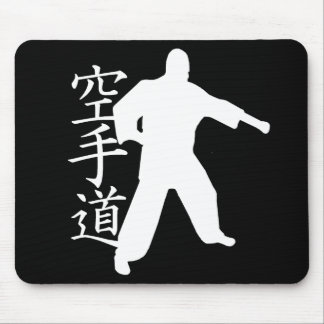 Karate Tapete De Ratón
