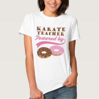 Karate Teacher Funny Gift T Shirts
