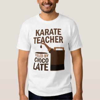 Karate Teacher Gift (Funny) Shirt