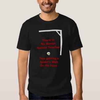 Karate Teacher T-shirt