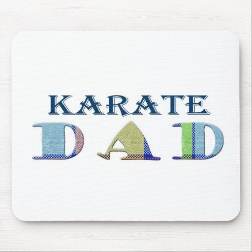 KarateDad Alfombrillas De Raton