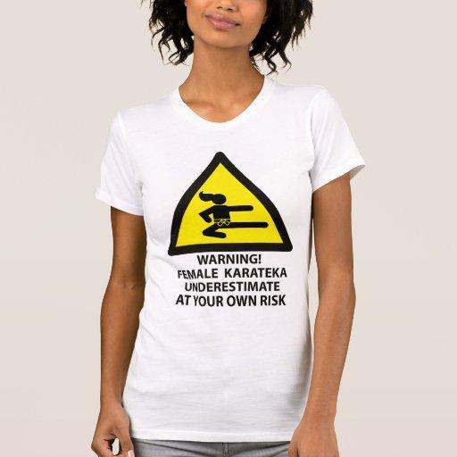 Karateka T-shirt