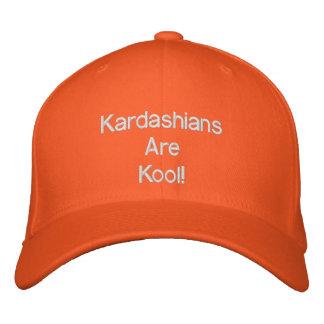 ¡KARDASHIANS- Kardashians es Kool! GORRAS Gorra De Béisbol