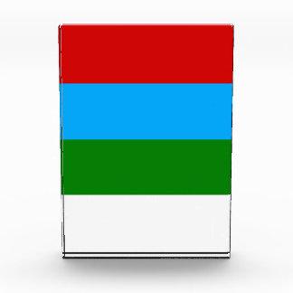 Karelia Flag Award