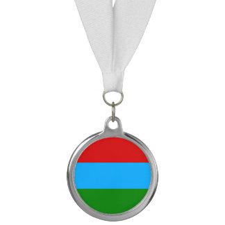 Karelia Flag Medal