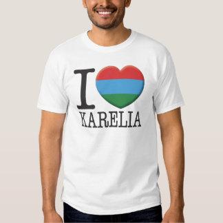 Karelia Tee Shirt