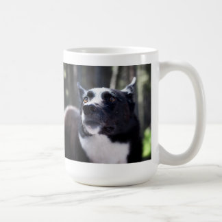 Karelian Bear Dog Coffee Mug