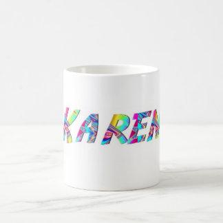 Karen 1 taza