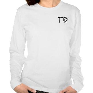 Karen, Keren, Karyn Camiseta