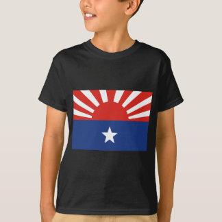 Karen National Liberation Army Flag T-Shirt