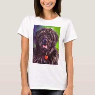 Karen Reed's Maggie Has a Heart T-Shirt