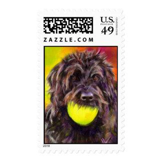 Karen Reed's Maggie Stamp
