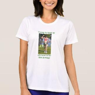 Karen's 50th Birthday T Shirts