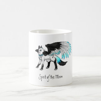 Kari - Spirit of the Moon Coffee Mug