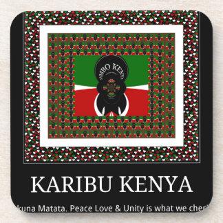 Karibu Kenya Hakuna Matata Coasters