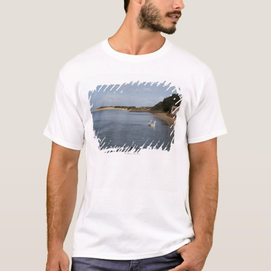 Kariega River, Eastern Cape Province, South T-Shirt