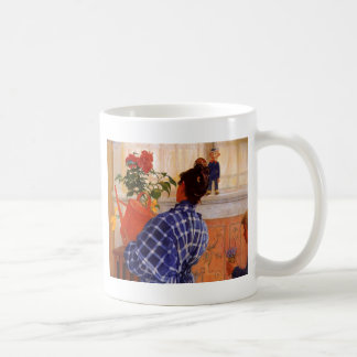 Karin and Esbjoern Coffee Mug