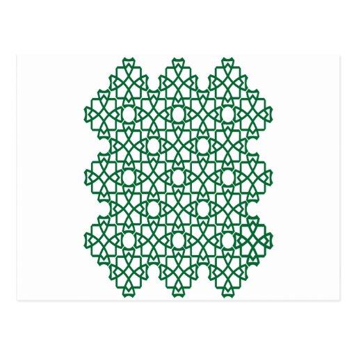 Karina-Emerald1 Postal