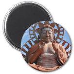 Kariyado Obotoke - gran imagen de Buda Iman Para Frigorífico