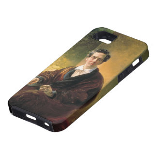 Karl Bryullov- Portrait of Count A. A. Perovsky iPhone 5 Cover