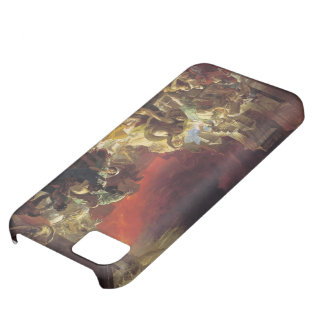 Karl Bryullov- The Last Day of Pompeii Cover For iPhone 5C