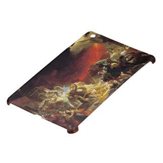 Karl Bryullov- The Last Day of Pompeii iPad Mini Case