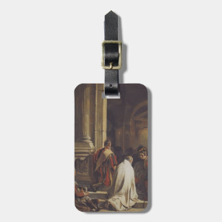 Karl Bryullov- Vespers Tags For Bags