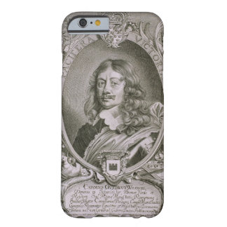 Karl Gustav Wrangel (1603-73) from 'Portraits des Barely There iPhone 6 Case