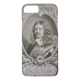 Karl Gustav Wrangel (1603-73) from 'Portraits des iPhone 8/7 Case