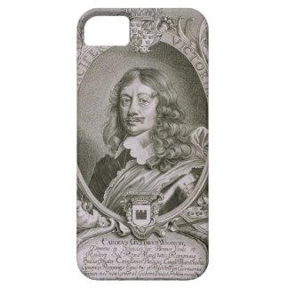 Karl Gustav Wrangel (1603-73) from 'Portraits des iPhone SE/5/5s Case