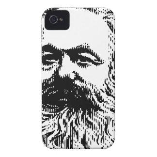 Karl Marx -4jtd4 iPhone 4 Case-Mate Protector