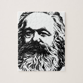 Karl Marx -4jtd4 Puzzle