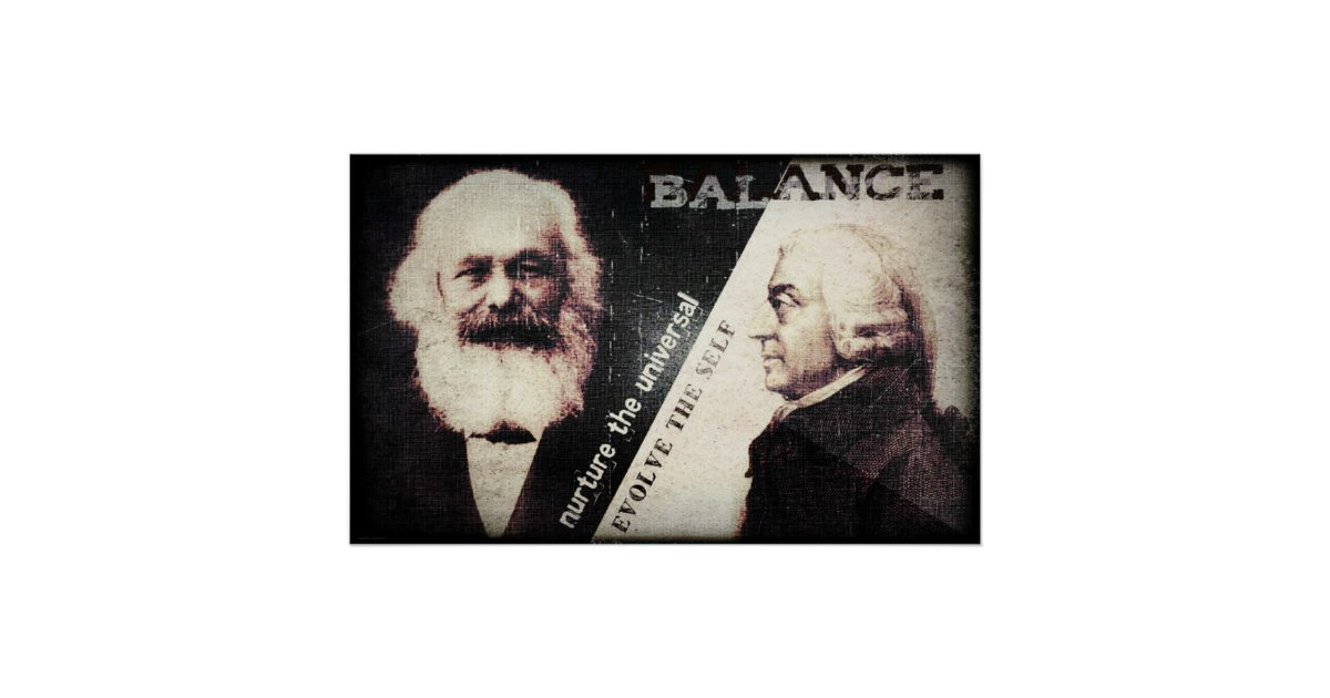 comparing adam smith and karl marx Overview adam smith and karl marx: capitalism v socialism adam smith and karl marx: capitalism v  the student will compare and contrast different economic.