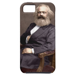 Karl Marx iPhone 5 Cobertura