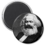 Karl Marx Iman De Frigorífico