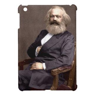 Karl Marx iPad Mini Covers