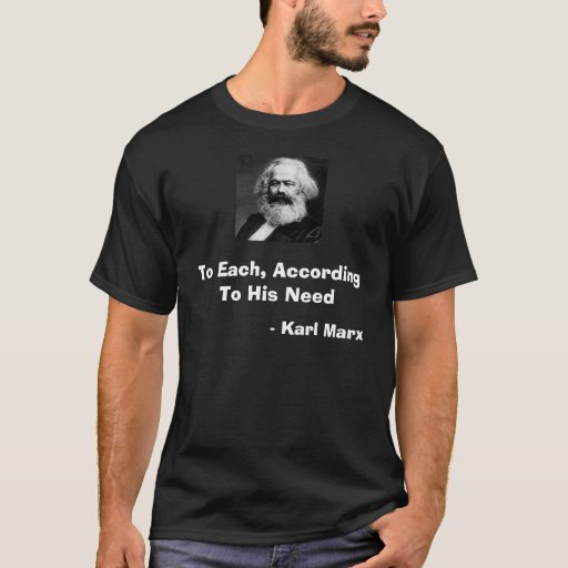Karl Marx Playera