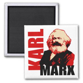 Karl Marx, Socialist & Communist Refrigerator Magnets