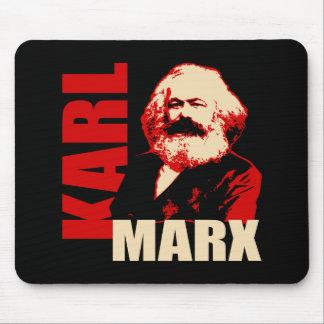 Karl Marx, Socialist & Communist Mouse Pad