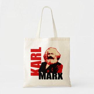 Karl Marx, socialista y comunista Bolsa Tela Barata