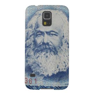 Karl Marz Carcasa De Galaxy S5