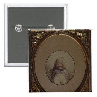 Karl Wilhelm Ferdinand von Bismarck, Button