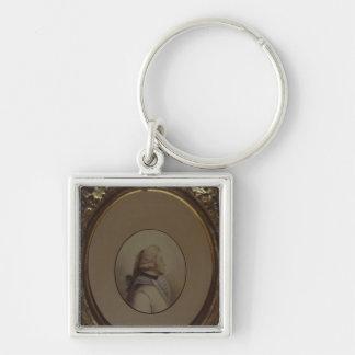 Karl Wilhelm Ferdinand von Bismarck, Keychain