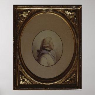 Karl Wilhelm Ferdinand von Bismarck, Print