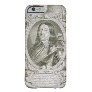 Karl X Gustav (1622-60) King of Sweden, from 'Port Barely There iPhone 6 Case