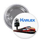 Karlex diseño pin